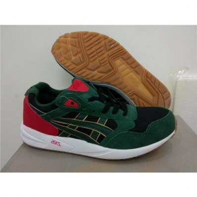 ASICS CLEARANCE granate