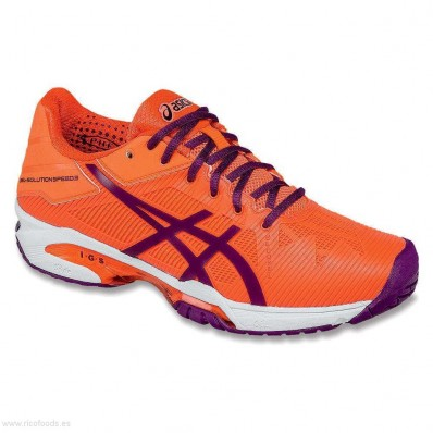 ASICS CLEARANCE mujer