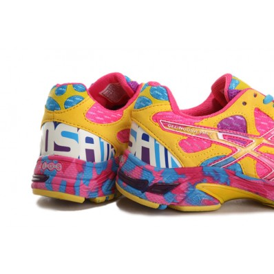 ASICS OUTLET Especial