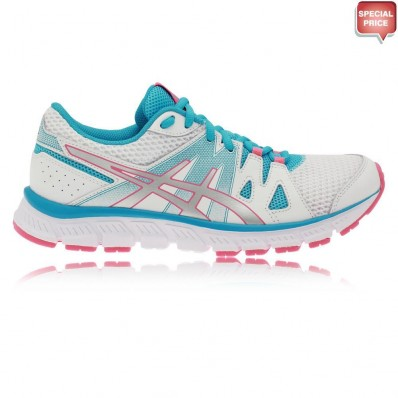 ASICS OUTLET blanco