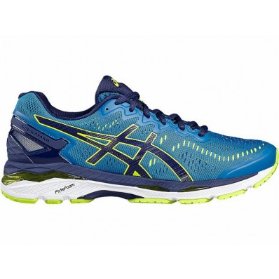 Asics Gel Kayano 23 amarillo