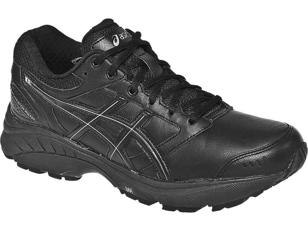 ASICS OUTLET negro