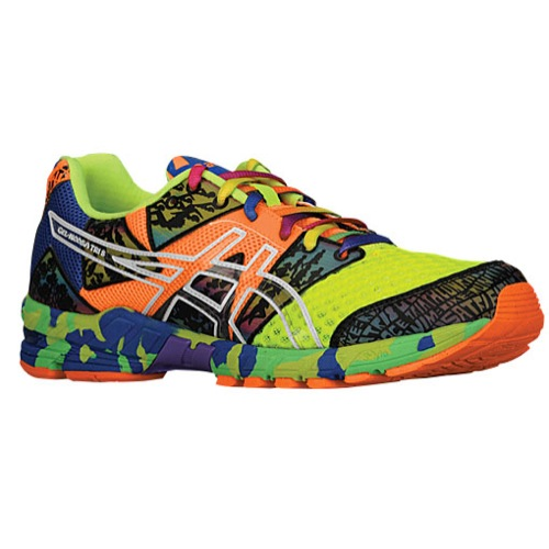 ASICS OUTLET verde