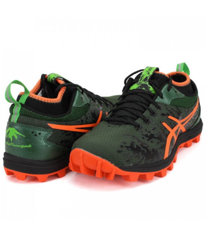 zapatillas asics trail running